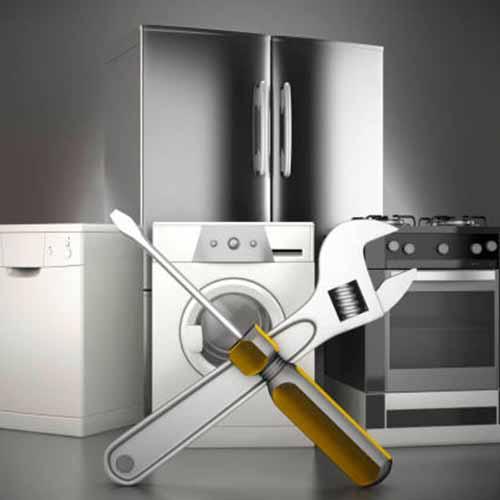 arreglo de refrigeradores