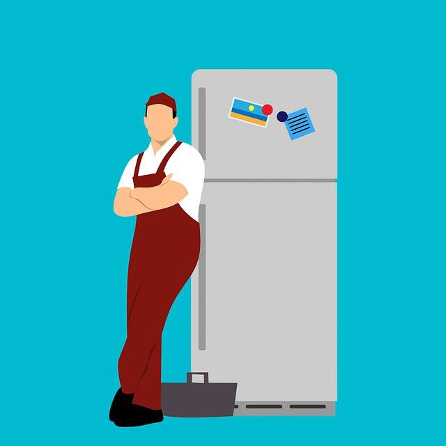 técnicos en refrigeración de NER DF